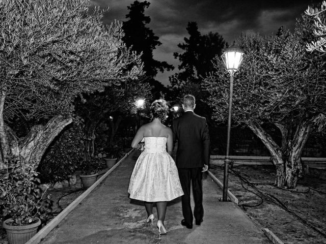 La boda de Lolo y Gema en Alacant/alicante, Alicante 14