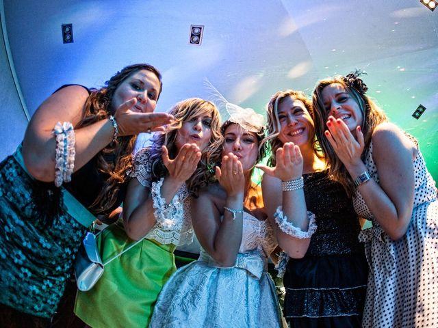 La boda de Lolo y Gema en Alacant/alicante, Alicante 17