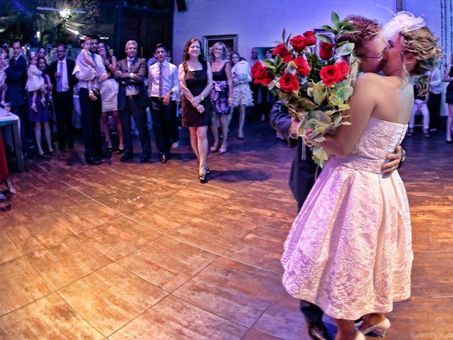 La boda de Lolo y Gema en Alacant/alicante, Alicante 18