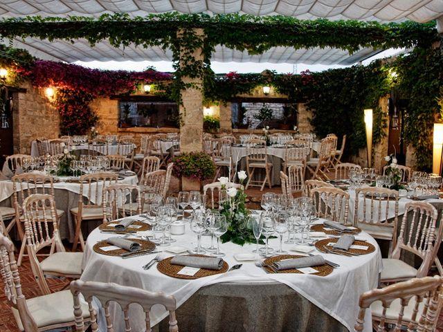 La boda de Lolo y Gema en Alacant/alicante, Alicante 2
