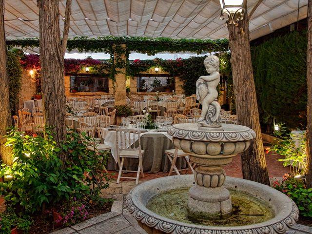 La boda de Lolo y Gema en Alacant/alicante, Alicante 19