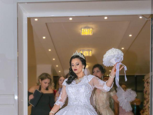 La boda de Sibel y Ali en Alacant/alicante, Alicante 3
