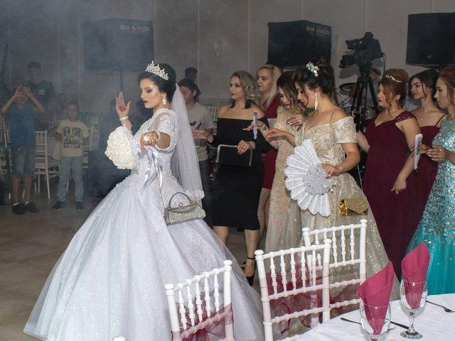 La boda de Sibel y Ali en Alacant/alicante, Alicante 4