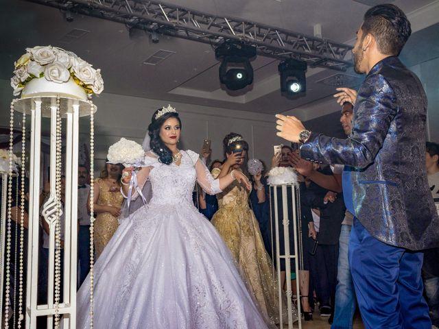 La boda de Sibel y Ali en Alacant/alicante, Alicante 5