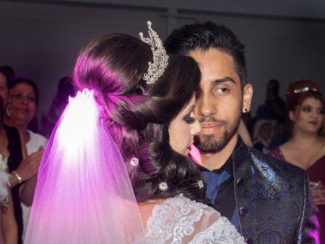 La boda de Sibel y Ali en Alacant/alicante, Alicante 10