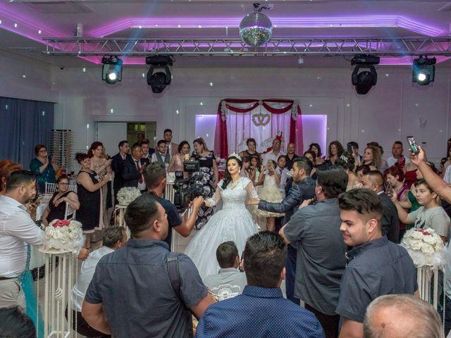 La boda de Sibel y Ali en Alacant/alicante, Alicante 15