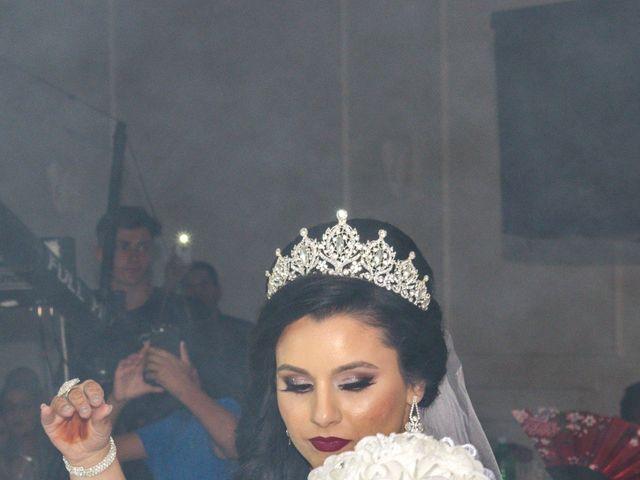 La boda de Sibel y Ali en Alacant/alicante, Alicante 16