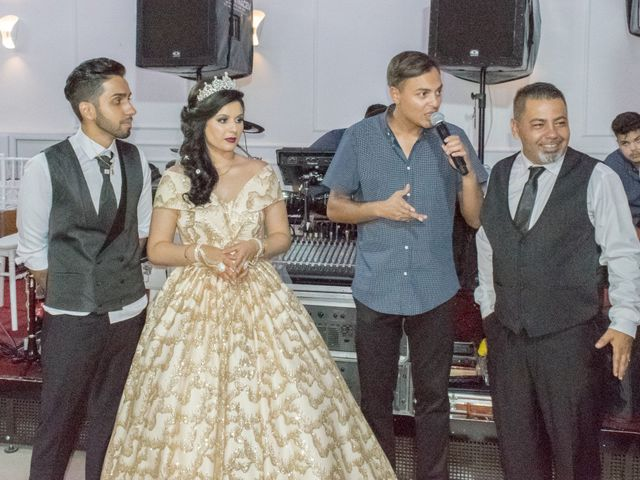 La boda de Sibel y Ali en Alacant/alicante, Alicante 17