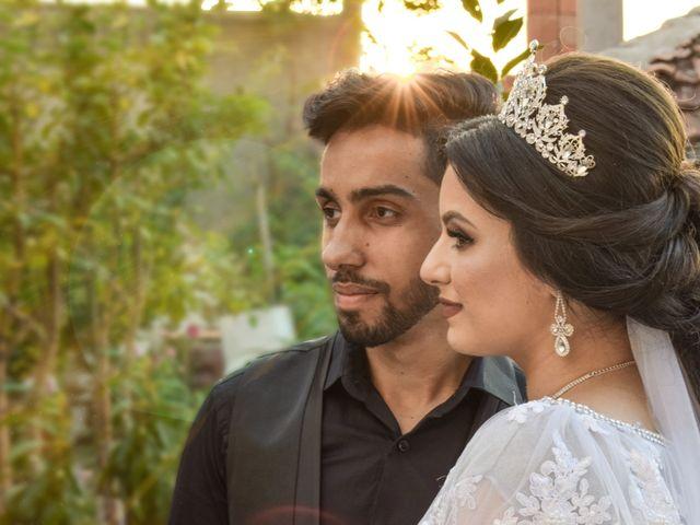 La boda de Ali y Sibel