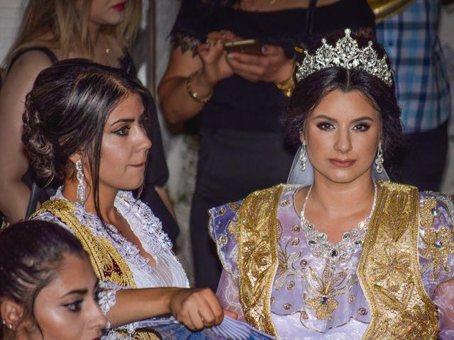 La boda de Sibel y Ali en Alacant/alicante, Alicante 20