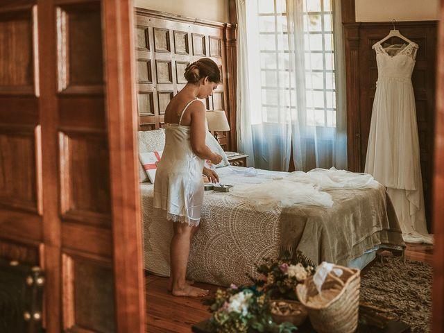 La boda de David y Melissa en Redondela, Pontevedra 12