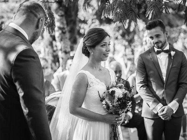 La boda de David y Melissa en Redondela, Pontevedra 24