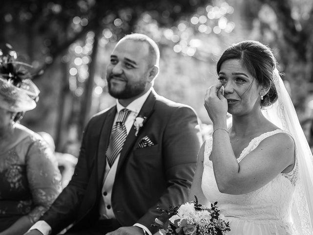 La boda de David y Melissa en Redondela, Pontevedra 26