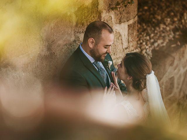 La boda de David y Melissa en Redondela, Pontevedra 33