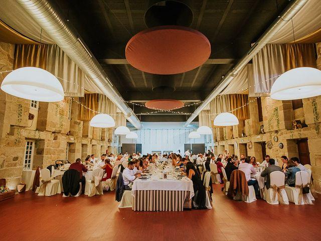La boda de David y Melissa en Redondela, Pontevedra 41
