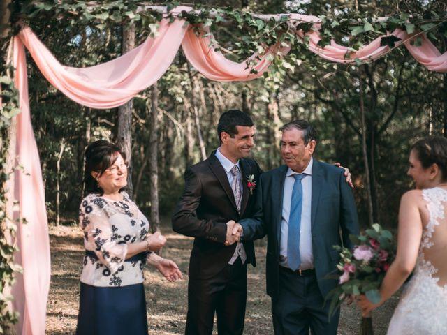 La boda de Paco y Laura en Muntanyola, Barcelona 11