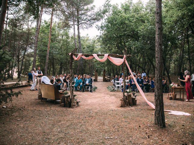 La boda de Paco y Laura en Muntanyola, Barcelona 12