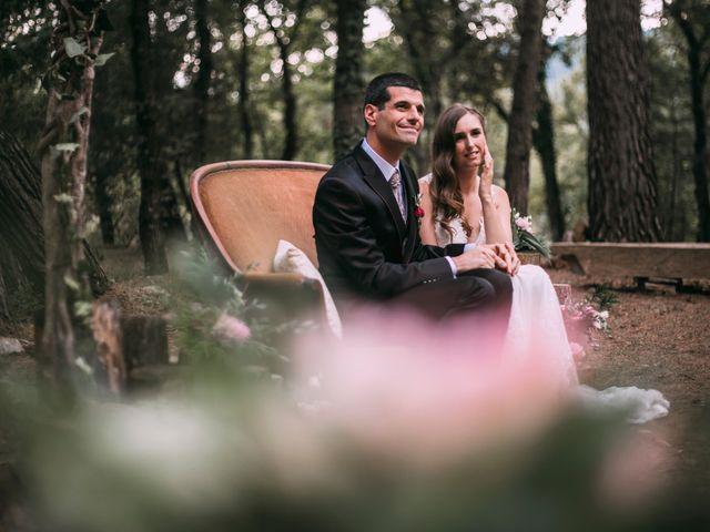 La boda de Paco y Laura en Muntanyola, Barcelona 13