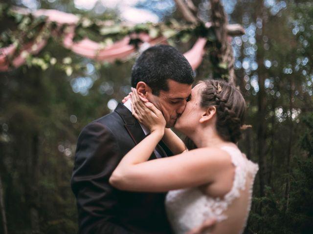 La boda de Paco y Laura en Muntanyola, Barcelona 14