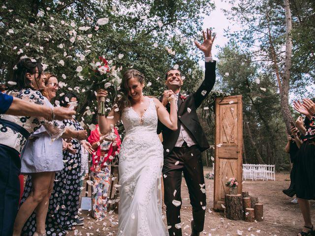 La boda de Paco y Laura en Muntanyola, Barcelona 16