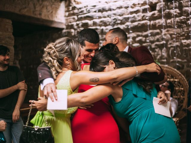 La boda de Paco y Laura en Muntanyola, Barcelona 19