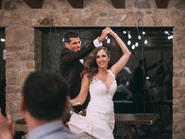 La boda de Paco y Laura en Muntanyola, Barcelona 20