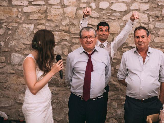 La boda de Paco y Laura en Muntanyola, Barcelona 22
