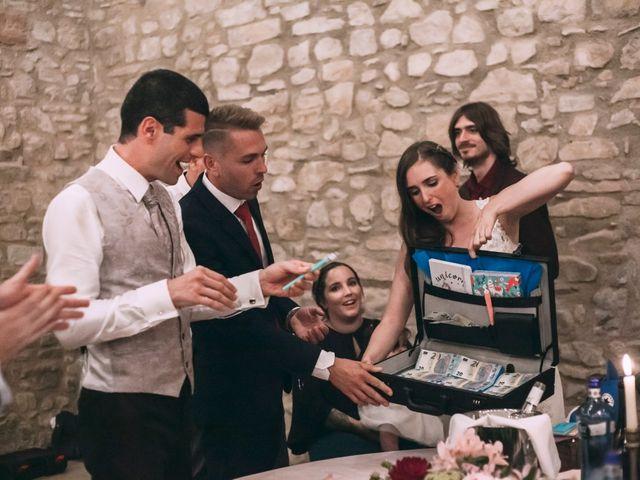 La boda de Paco y Laura en Muntanyola, Barcelona 25