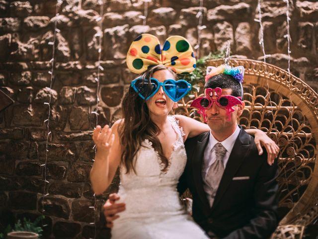 La boda de Paco y Laura en Muntanyola, Barcelona 28