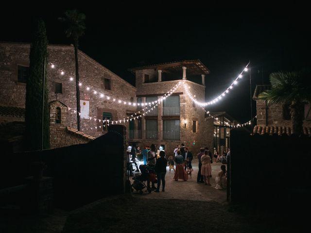 La boda de Paco y Laura en Muntanyola, Barcelona 29