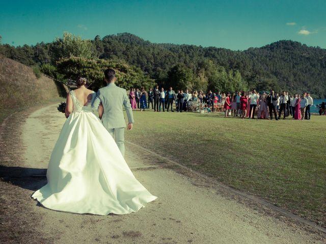 La boda de Fran y Iria en Laias, Orense 13