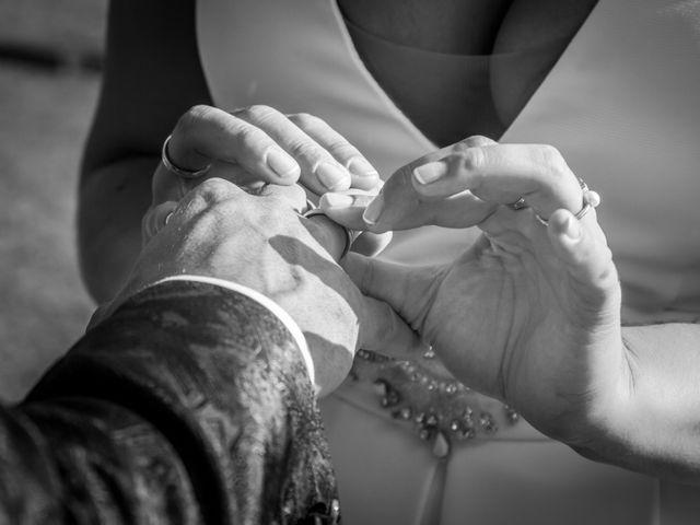 La boda de Fran y Iria en Laias, Orense 17