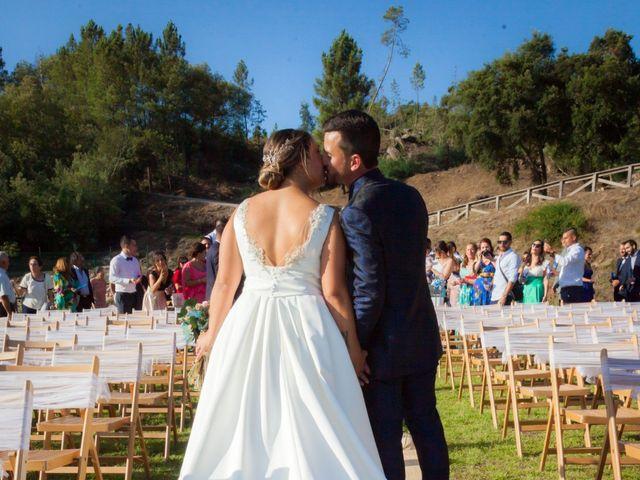 La boda de Fran y Iria en Laias, Orense 20