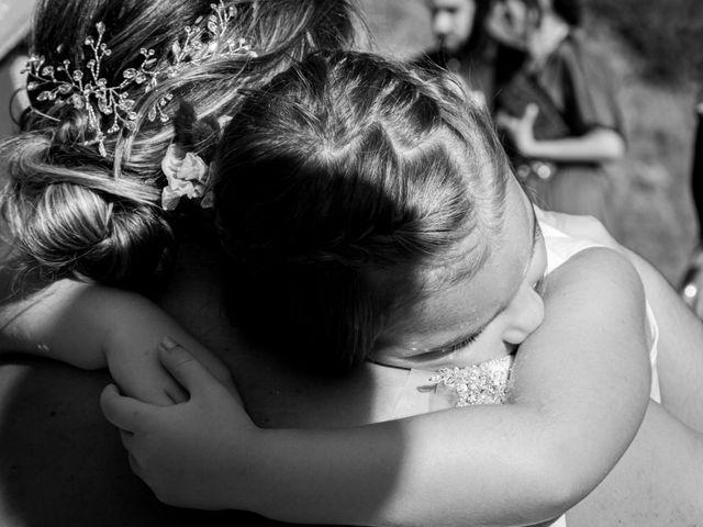 La boda de Fran y Iria en Laias, Orense 22