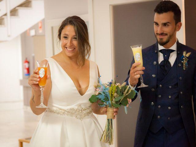 La boda de Fran y Iria en Laias, Orense 26