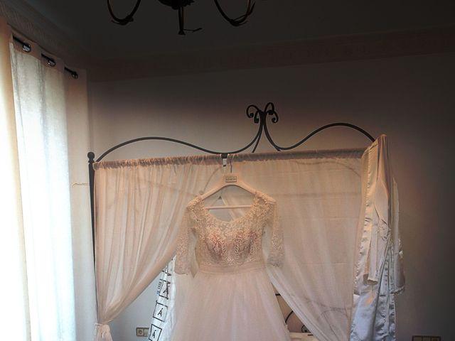 La boda de Sergio y Beatriz en Aranjuez, Madrid 4