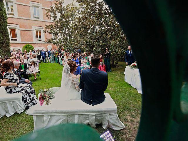 La boda de Sergio y Beatriz en Aranjuez, Madrid 15