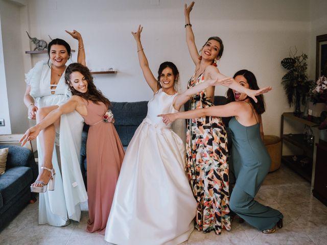 La boda de Alex y Lledó en Castelló/castellón De La Plana, Castellón 4