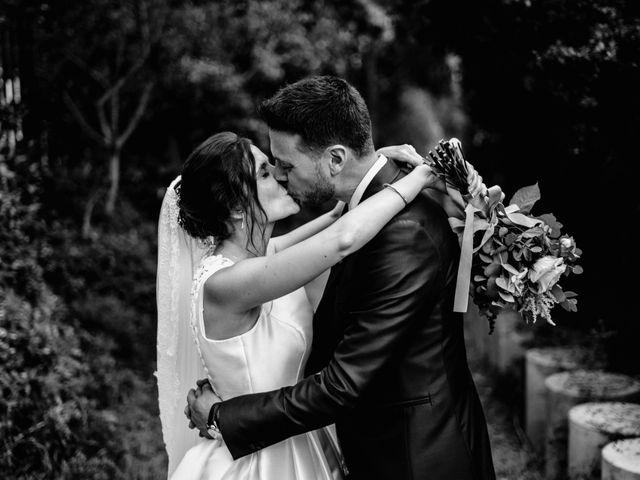 La boda de Alex y Lledó en Castelló/castellón De La Plana, Castellón 20