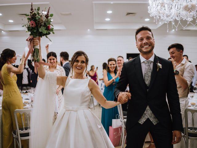 La boda de Alex y Lledó en Castelló/castellón De La Plana, Castellón 21