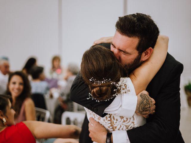 La boda de Alex y Lledó en Castelló/castellón De La Plana, Castellón 23