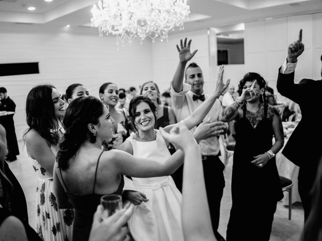 La boda de Alex y Lledó en Castelló/castellón De La Plana, Castellón 24