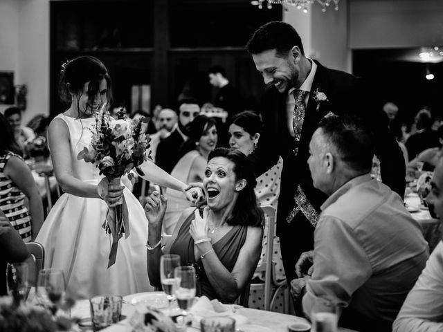La boda de Alex y Lledó en Castelló/castellón De La Plana, Castellón 25