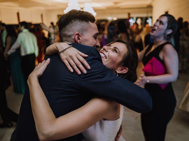 La boda de Alex y Lledó en Castelló/castellón De La Plana, Castellón 28