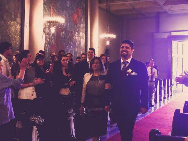 La boda de Mari y David en Sentmenat, Barcelona 13
