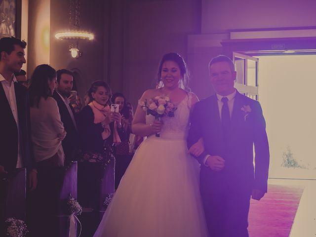 La boda de Mari y David en Sentmenat, Barcelona 14