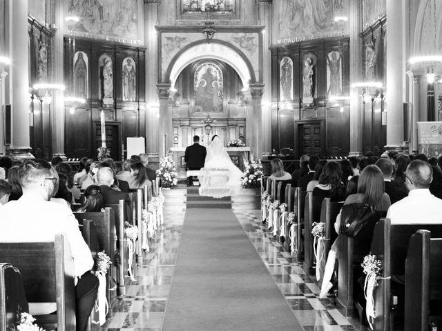 La boda de Mari y David en Sentmenat, Barcelona 15