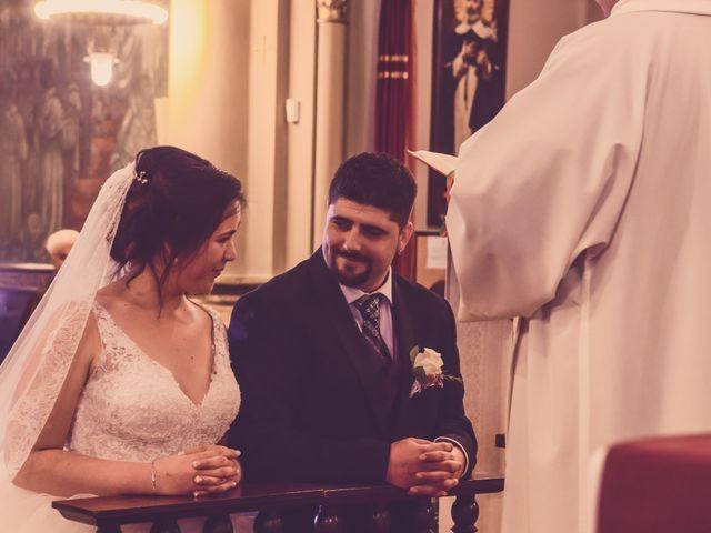 La boda de Mari y David en Sentmenat, Barcelona 16