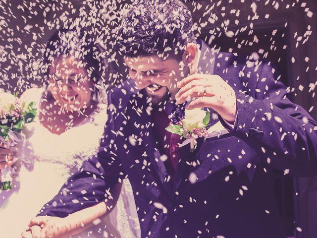 La boda de Mari y David en Sentmenat, Barcelona 17