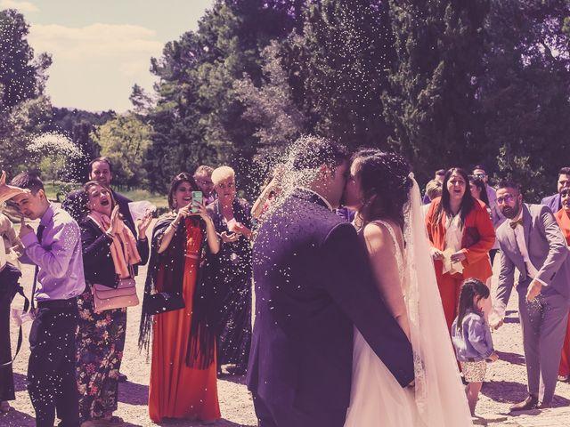 La boda de Mari y David en Sentmenat, Barcelona 18